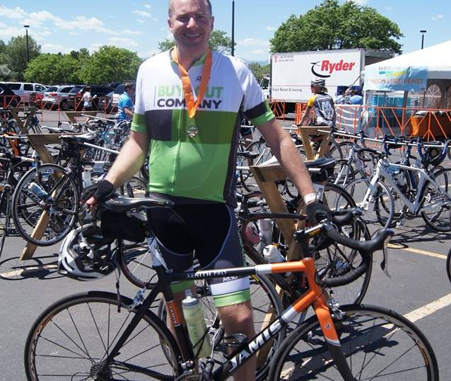 MS 150 – Colorado Chapter