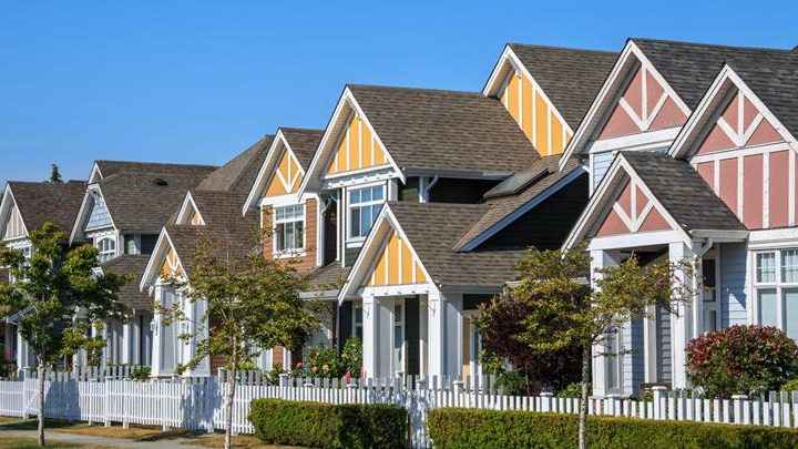 Make Your Home Stand Out in Your Neighborhood