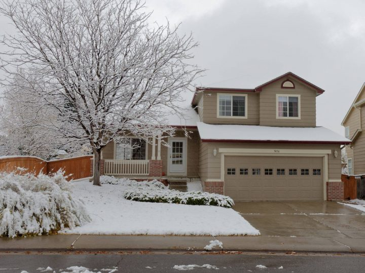 9436 Wolfe Dr Highlands Ranch, CO 80129