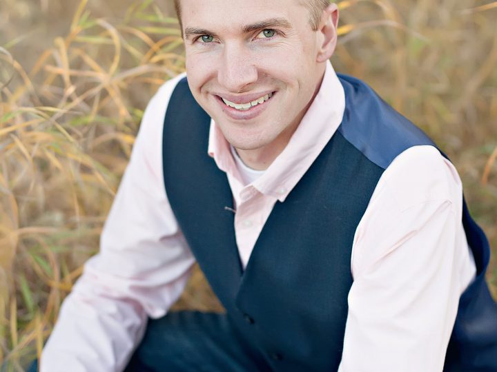 Joshua Ott is Recognized as Top 100 Agents in Denver!