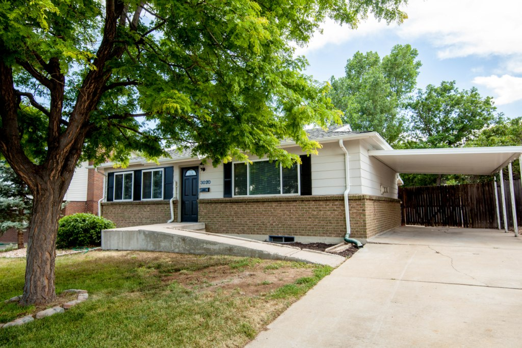3020 W 95th Ave Westminster Co 80031 Discover Realty