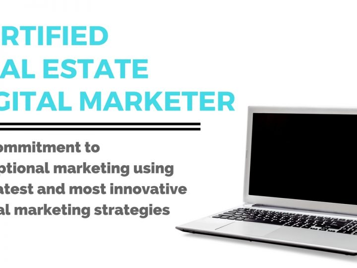 Real Estate Digital Marketer (REDM) Certification