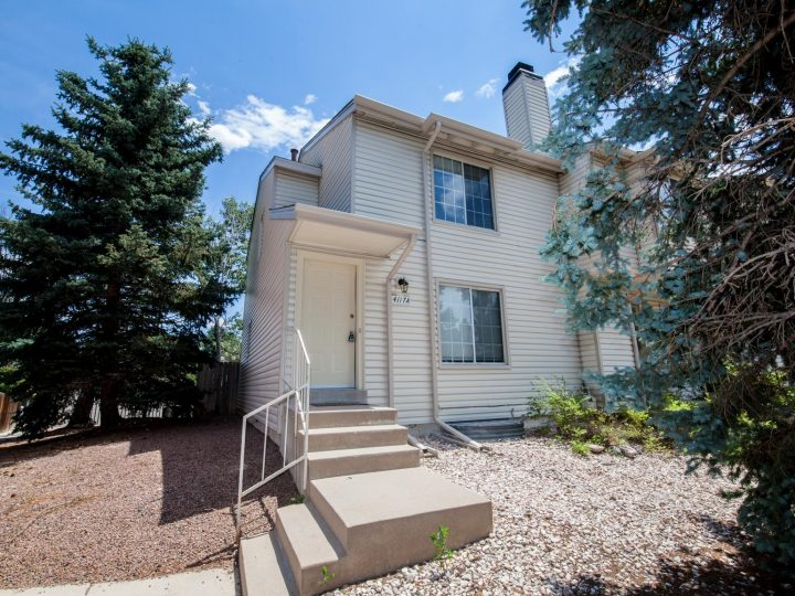 4117 S Mobile Cir #A, Aurora, CO 80013