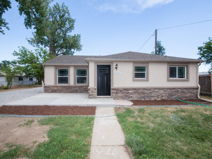 830 Benton St, Lakewood, CO 80214