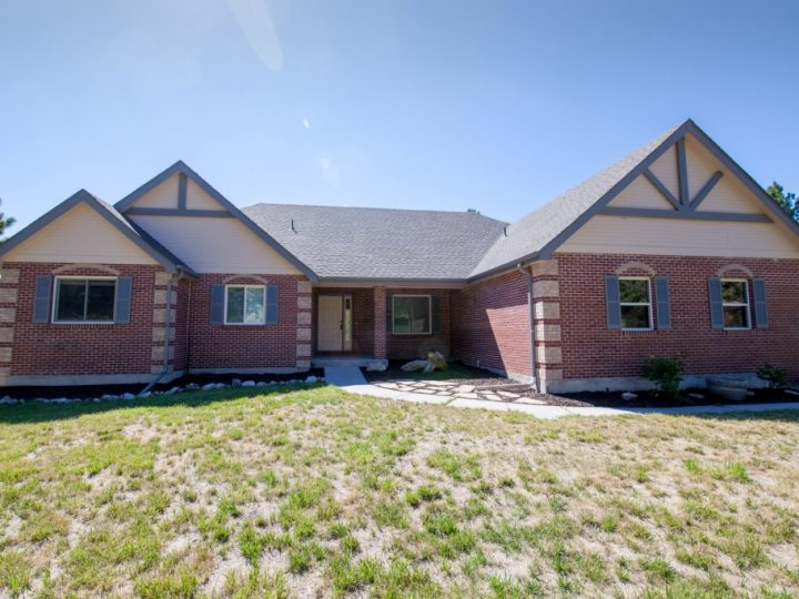 22720 Deer Trl, Elbert, CO 80106