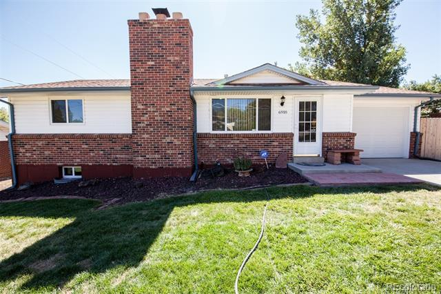 6918 W 70th Ave, Arvada, CO 80003