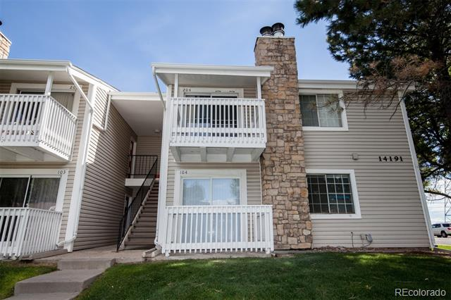 14191 E Jewell Ave #104, Aurora, CO 80012