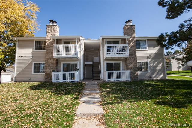 14122 E Colorado Dr #104, Aurora, CO 80012