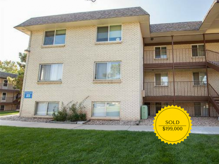 1723 Robb St #40, Lakewood, CO 80215