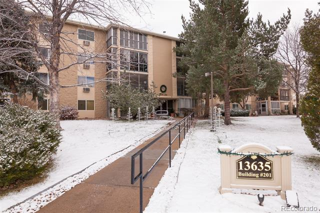 13635 E Bates Ave #305, Aurora, CO 80014