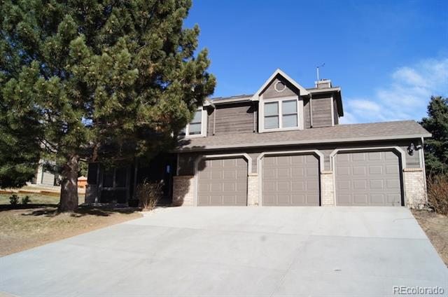 2248 Ramsgate Ter, Colorado Springs, CO 80919