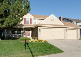 5 Bedrooms, House, Sold!, Sundrop Way, 4 Bathrooms, Listing ID 9674212, Highlands Ranch, Douglas, Colorado, United States, 80126,