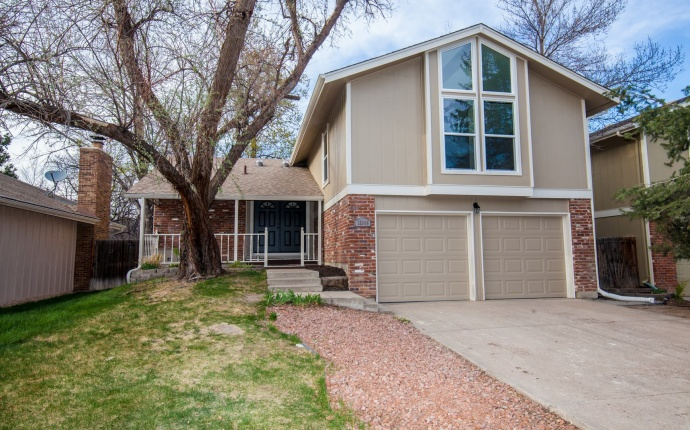 Beautifully Remodeled And Updated Home With Fresh Finishes