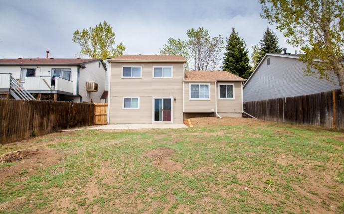 3 Bedrooms, House, Sold!, E Eastman Ave, 2 Bathrooms, Listing ID 9674465, Aurora, Arapahoe, Colorado, United States, 80013,