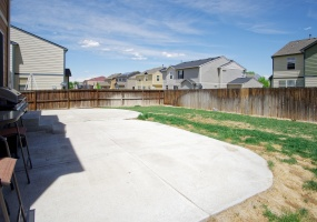 3 Bedrooms, House, Under Contract, Fraser St, 3 Bathrooms, Listing ID 9674467, Commerce City, Adams, Colorado, United States, 80022,