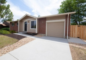 4 Bedrooms, House, Under Contract, Estes St, 2 Bathrooms, Listing ID 9674492, Westminster, Jefferson, Colorado, United States, 80021,