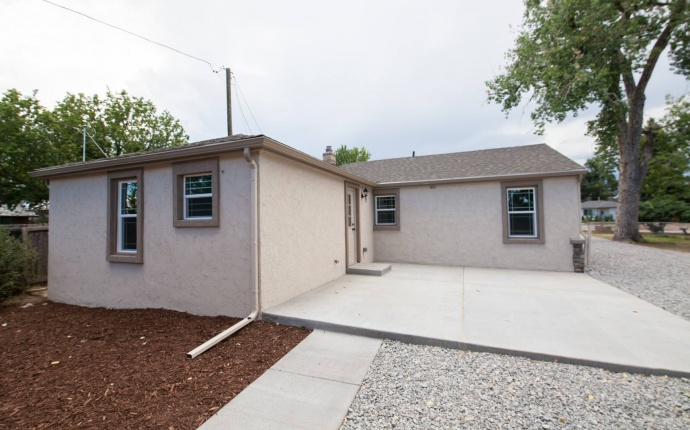 3 Bedrooms, House, Sold!, Benton St, 2 Bathrooms, Listing ID 9674505, Lakewood, Jefferson, Colorado, United States, 80214,