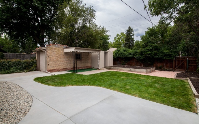 3 Bedrooms, House, Under Contract, Dahlia St, 2 Bathrooms, Listing ID 9674523, Denver, Denver, Colorado, United States, 80220,