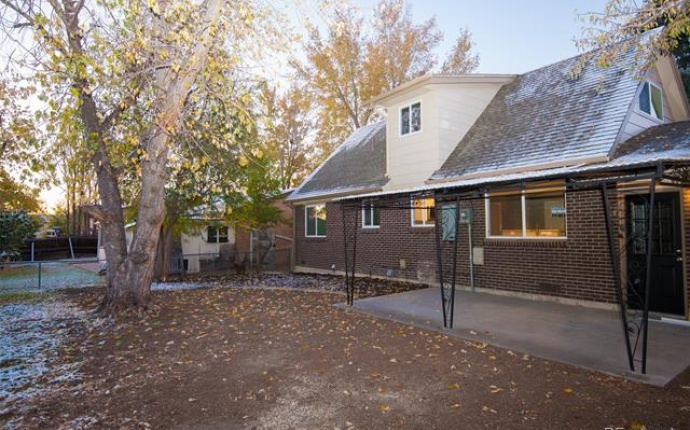 4 Bedrooms, House, Sold!, Solana Dr, 2 Bathrooms, Listing ID 9674545, Denver, Adams, Colorado, United States, 80229,