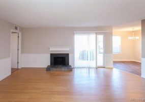 3 Bedrooms, Townhome, Under Contract,  S Tamarac Dr #J101, Listing ID 9674546, Denver, Denver, Colorado, United States, 80231,