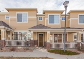 3 Bedrooms, House, Under Contract, E Geddes Ln #93, 3 Bathrooms, Listing ID 9674576, Aurora, Arapahoe, Colorado, United States, 80016,