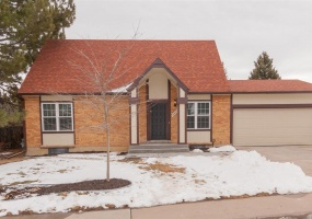 4 Bedrooms, House, Under Contract, S Nucla Way, 2 Bathrooms, Listing ID 9674579, Aurora, Arapahoe, Colorado, United States, 80015,