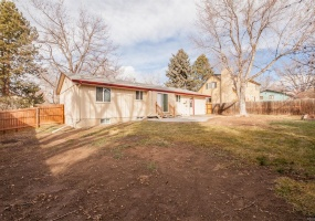 4 Bedrooms, House, Under Contract, Welch St, 2 Bathrooms, Listing ID 9674584, Arvada, Jefferson, Colorado, United States, 80004,